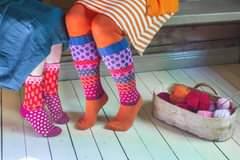 Uusi Roosa nauha -ohjekuvasto 2020 ja uudet sukkalangan värit myynnissä. Tervetu…