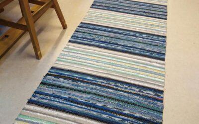 Kiikkalainen matto, 2 kpl, rauhallisen kaunis väritys. Valmistuvat tänään  Terve…